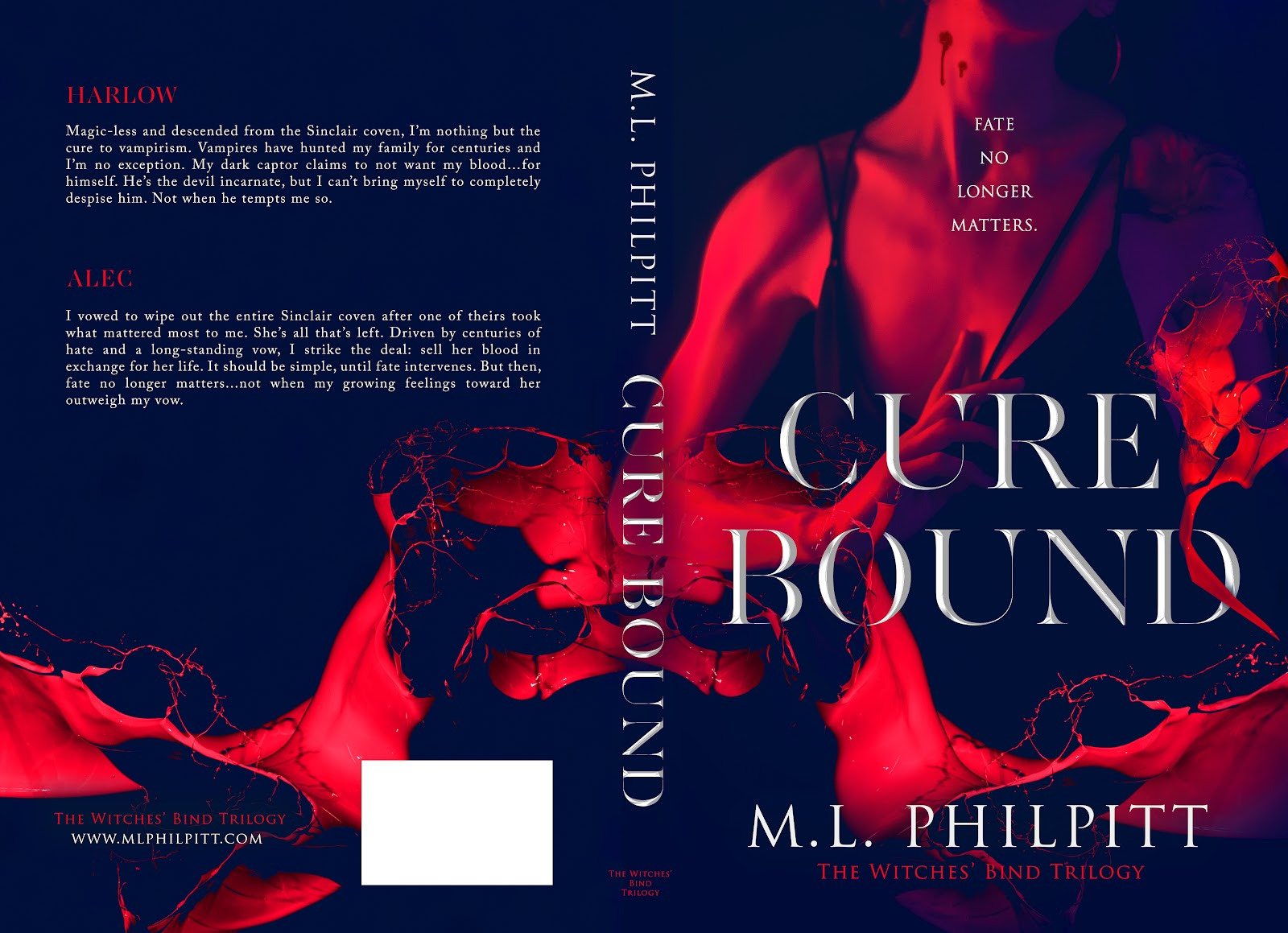 CureBound_Full wrap