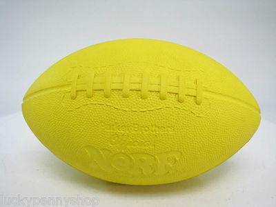 Image result for nerf football original