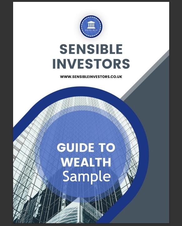Sensible Investors Guide to wealth (Sample)