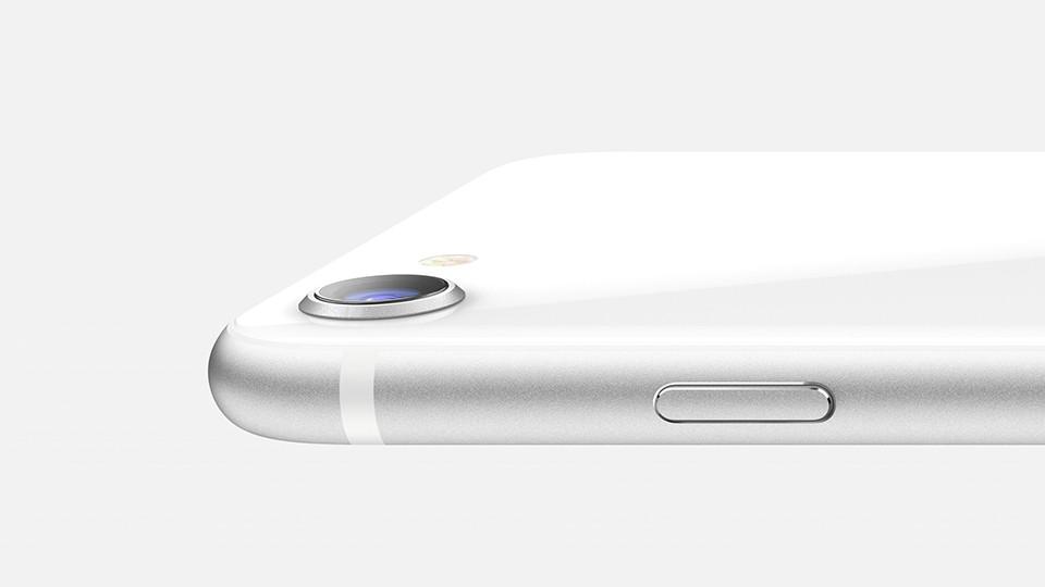 pin iPhone SE 2020