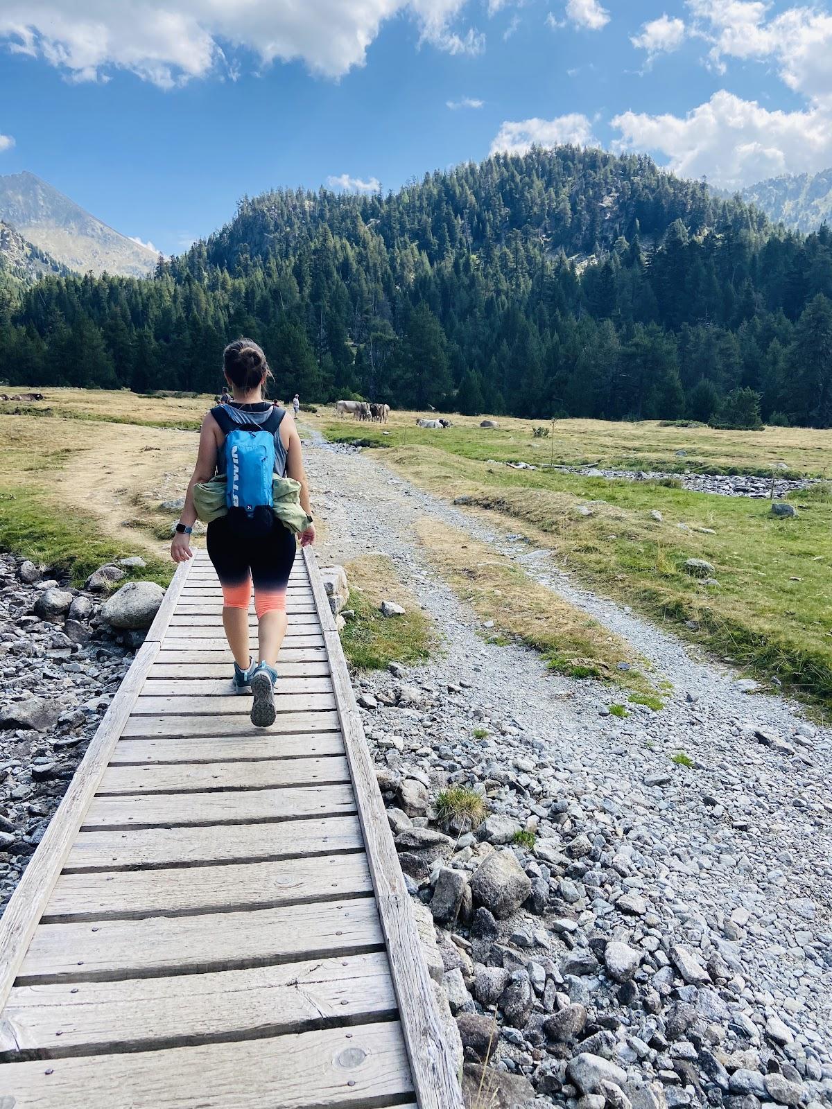 Excursión Parque Nacional de Aigüestortes