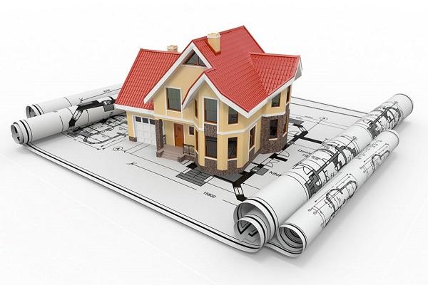 mật độ xây dựng