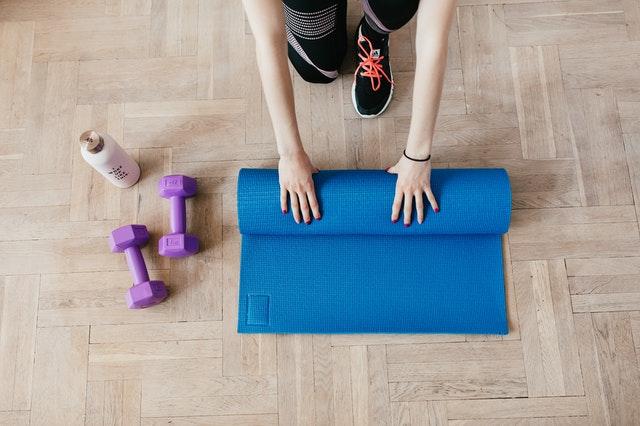 Yoga Fitness Equipment