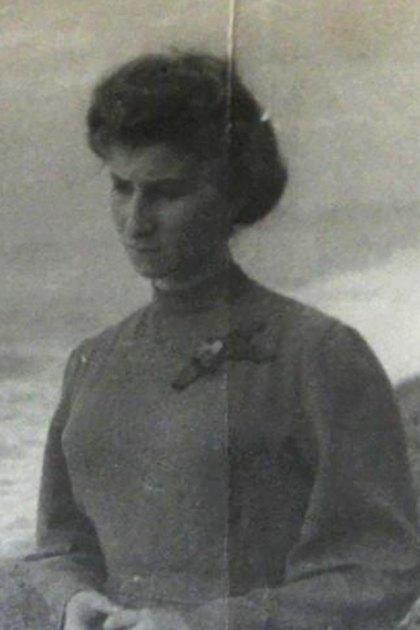 «Собака-Сталин»: Истории женщин, осуждённых за борьбу с режимом. Изображение № 2.