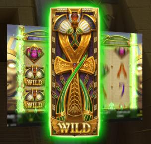 Mercy of the Gods double wilds