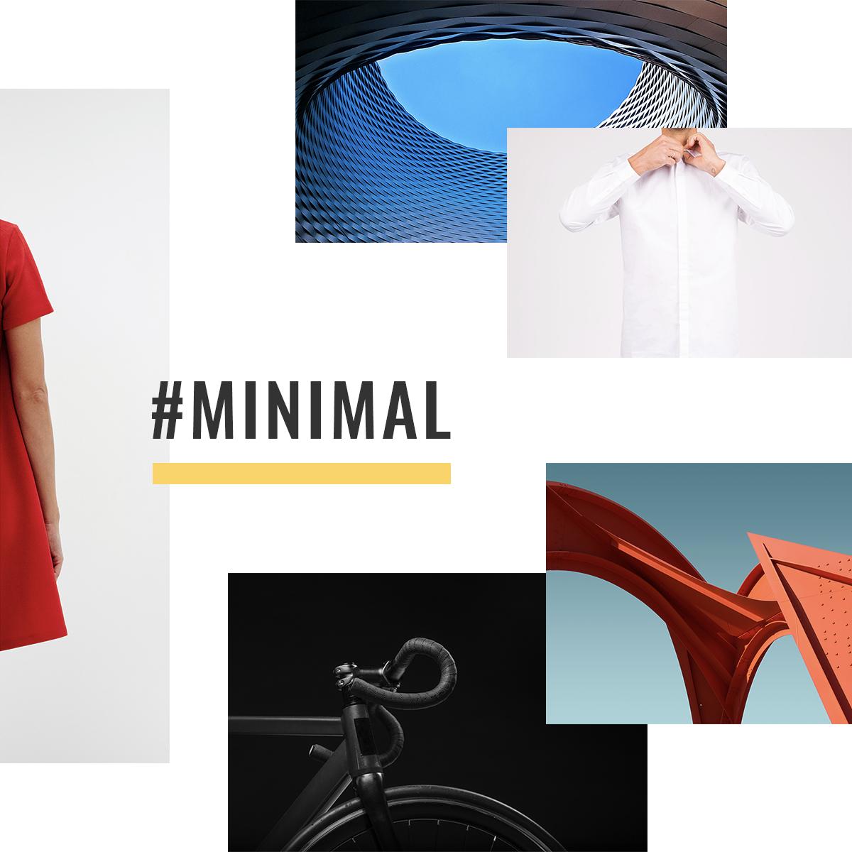 Designest #minimal Feed Post