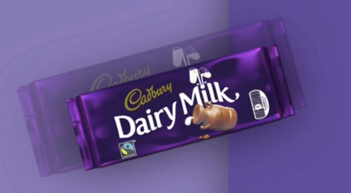 Cadbury's have successfully reframed their products, reducing the size of their products by a slight margin, while keeping the price the same.