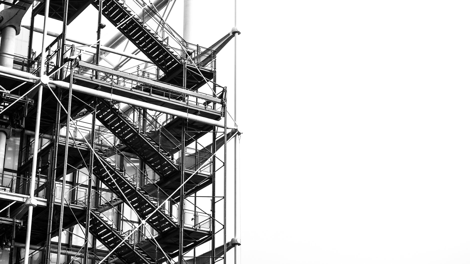 construction scaffolding is one of the construction sites and their challenges
