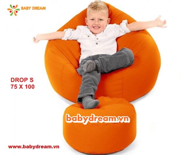 Thư giãn mọi lúc, mọi nơi với ghe luoi hat xop ca mau của Baby Dream. Sống khỏe theo cách của bạn