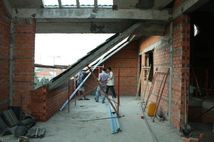 hướng dẫn cách sửa chữa, cải tạo nhà nhanh chóng