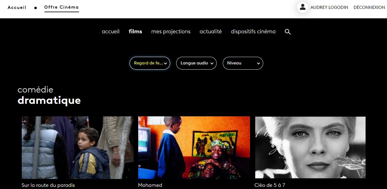 Lumni - cinema