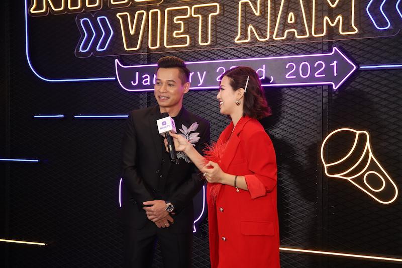 Độ Mixi xúc động cảm ơn người hâm mộ tại đêm Gala Nimo TV - Ảnh 2.