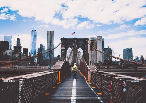 Brooklyn Bridge Puente