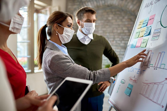 Starting a Business During a Pandemic: Tips for Staying Afloat