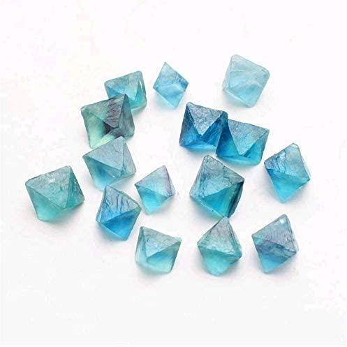 Blue Fluorite Stones