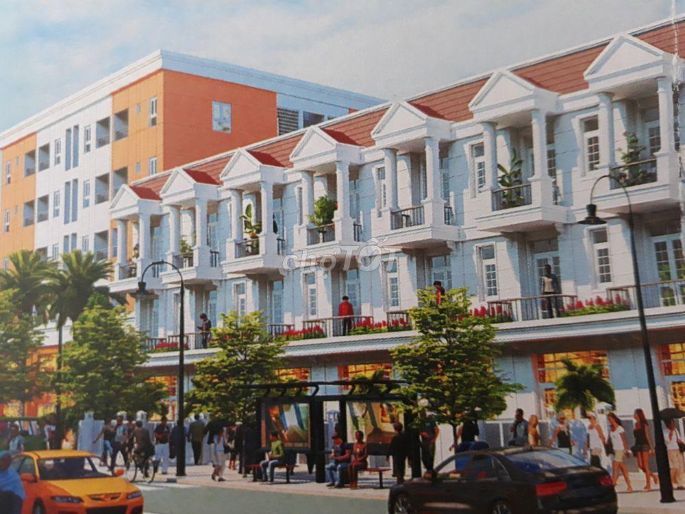 Chủ đầu tư của dự án Vietsing Phú Chánh được nhiều người biết đến