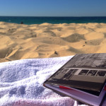 Travel notes to the Dune du Pilat
