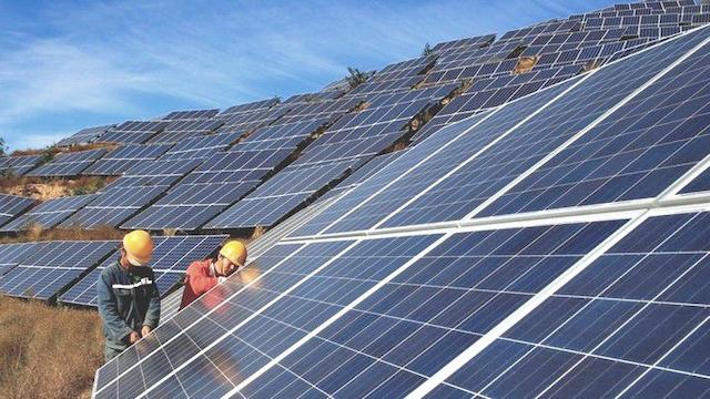 Solar khánh hòa còn bảo dưỡng hệ thống điện mặt trời định kỳ