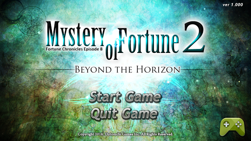 Mystery of Fortune 2- screenshot thumbnail