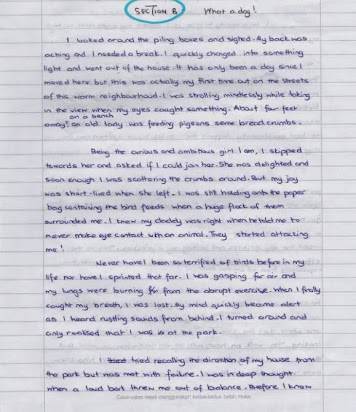 The Worst Day Of My Life Essay  Words