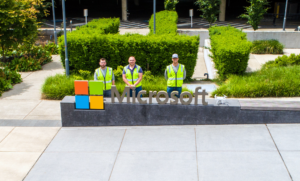 Microsoft Corporate Campus