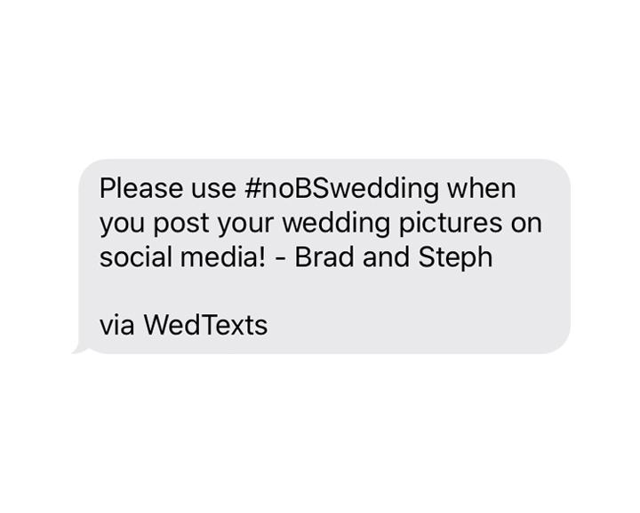 wedding-text-message-reminder