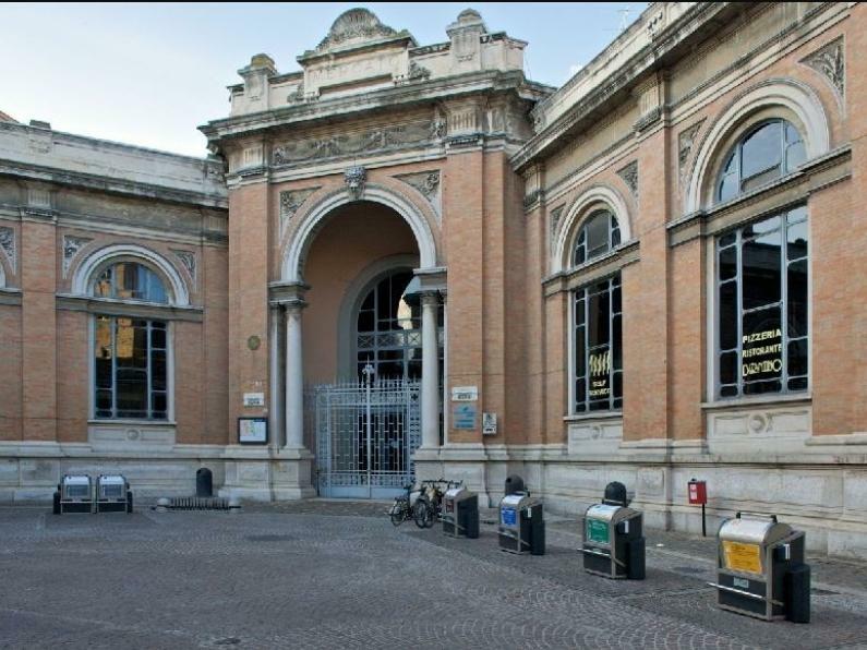 """""""Idea Progetto raccolta DifferenziAMOla 2.0"""" Proposta per migliorare la raccolta differenziata dei rifiuti nella Città di Reggio Calabria 2"""