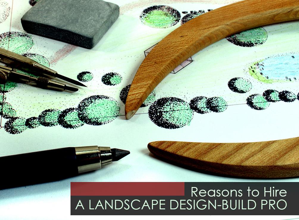 Landscape Design-Build Pro