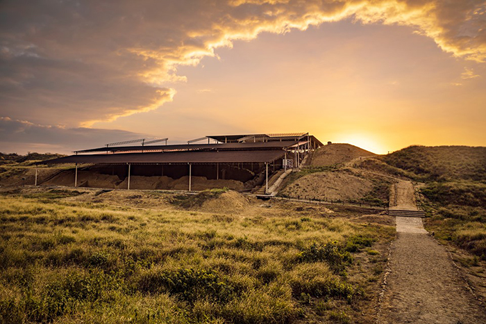 Cabeza de Vaca, un sitio de interés arqueológico en Tumbes