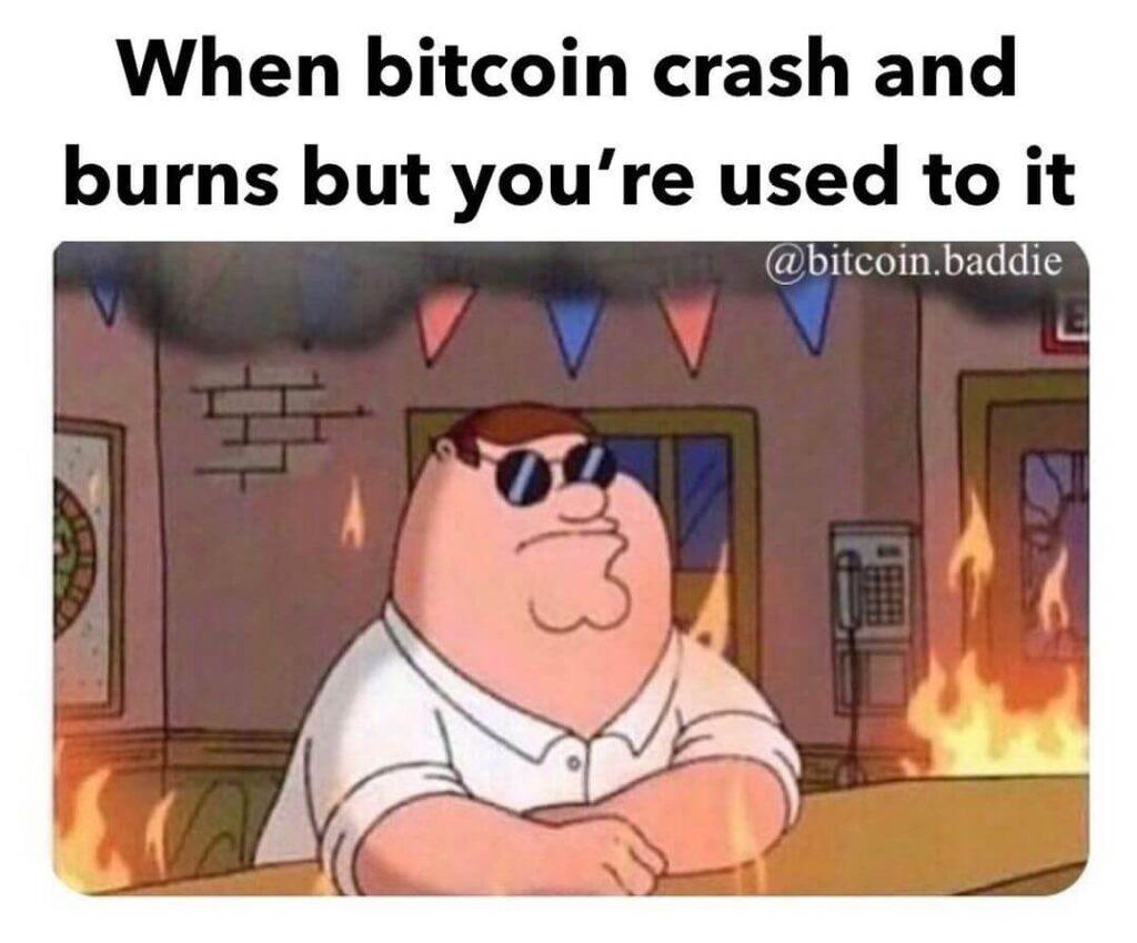 40 Funniest Bitcoin Memes To Share With Your Friends - Finance Illustrated