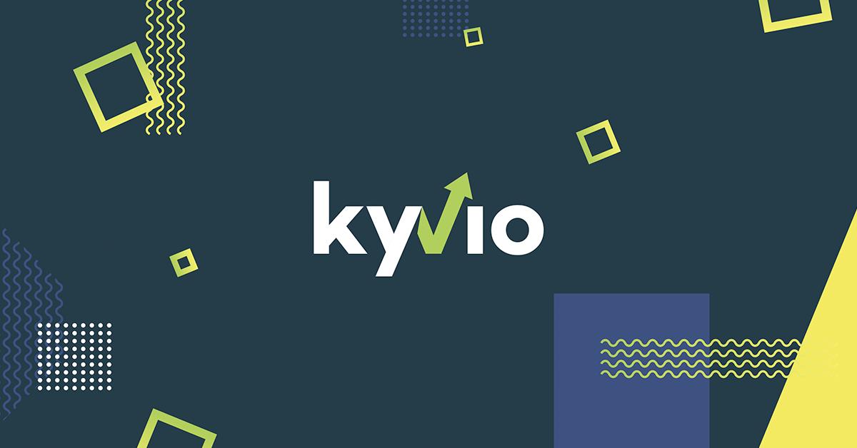 Kyvio Anniversary Upgrade 2