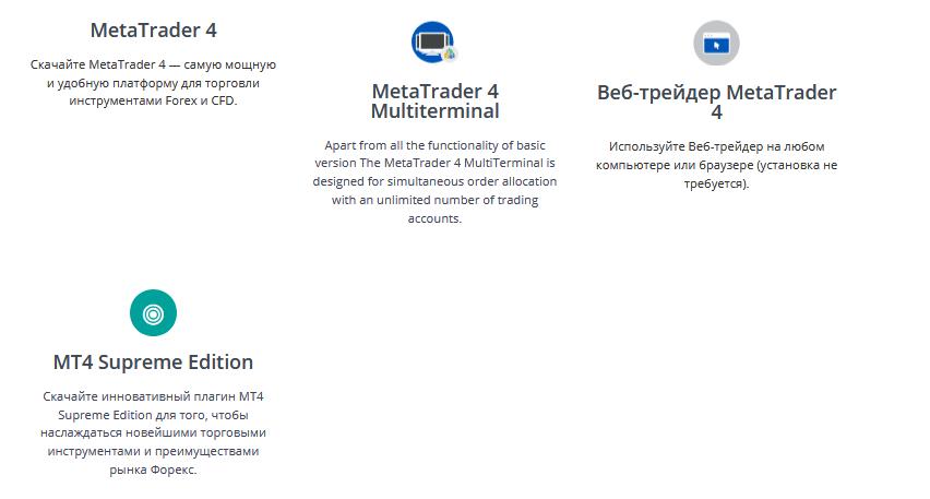 Брокер Mtrading: детальный обзор и отзывы клиентов