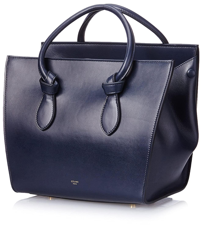 Celine Mini Tie Handbag For Women
