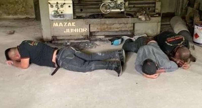 Quảng Ninh: 2 bố con đánh nhóm 5 người đòi nợ thuê 'sấp mặt' bị phạt thêm tiền