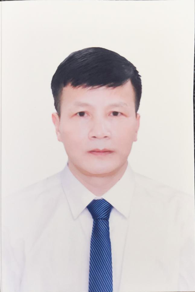 TRƯỞNG KHOA CDHA-TDCN