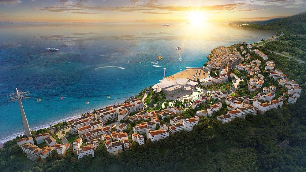 Dự án Địa Trung Hải Sun Premier Village Primavera