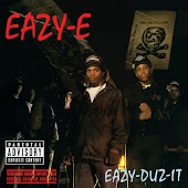 Eazy-Duz-It (feat. Dr. Dre & MC Ren)