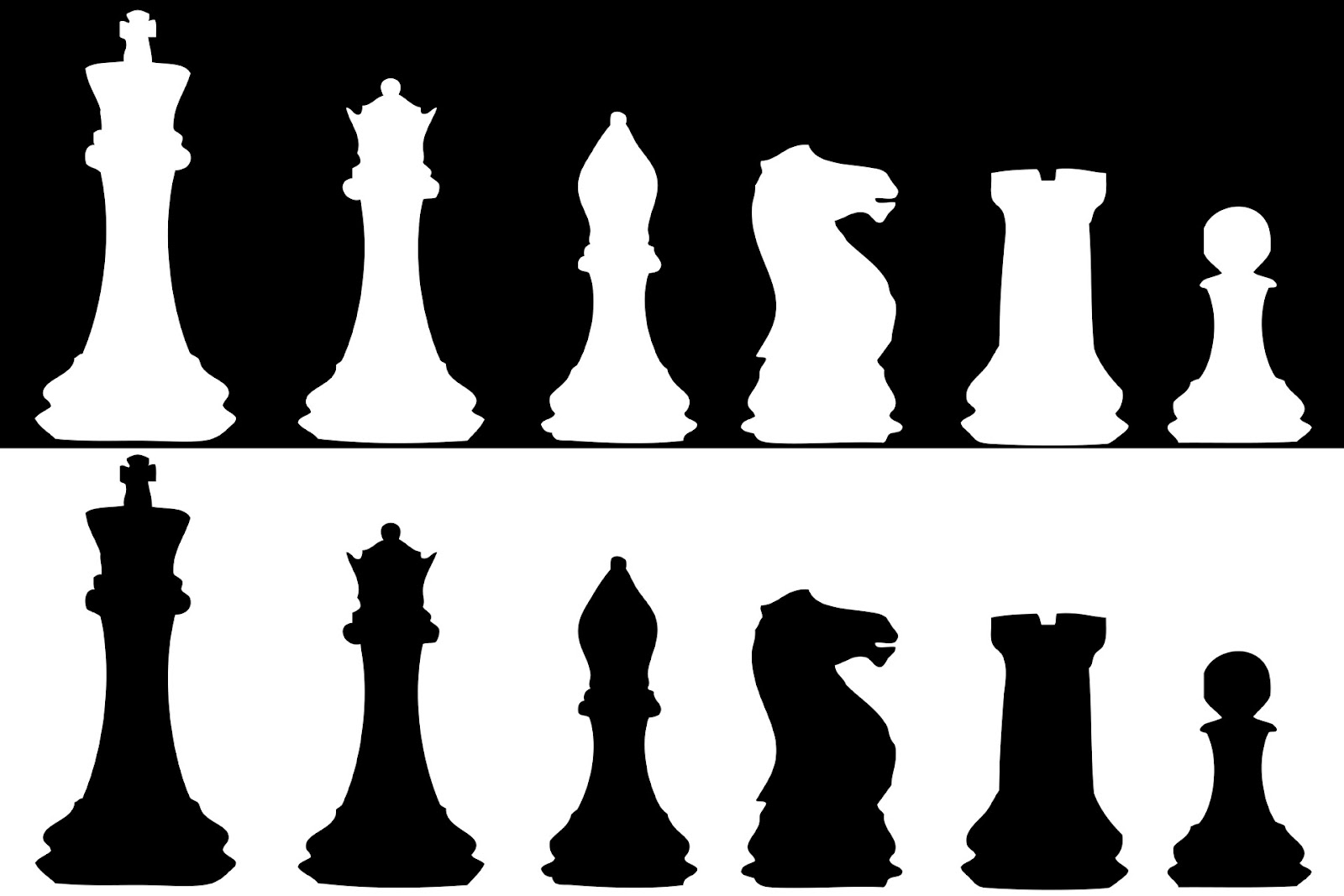 ... Chess Set Clipart ...