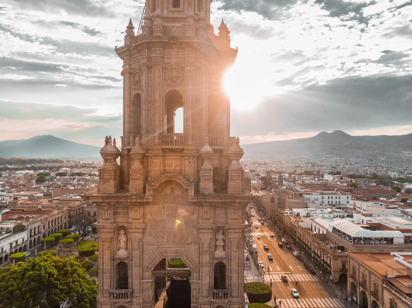 Information about Mexico's digital nomad/freelance visa, known simply as temporary stay visa.