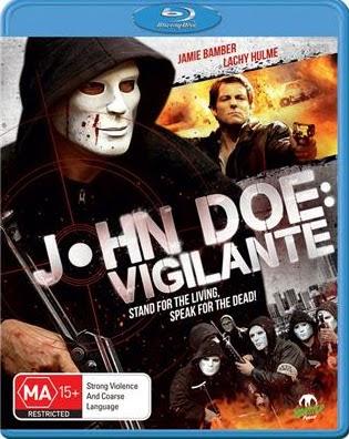 Baixar  John Doe: Vigilante   Legendado Download