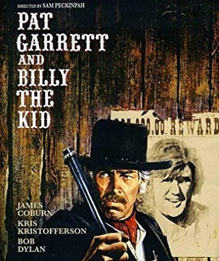 Pat Garret y Billy The Kid (1973, Sam Peckinpah)