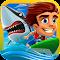 Banzai Surfer file APK Free for PC, smart TV Download