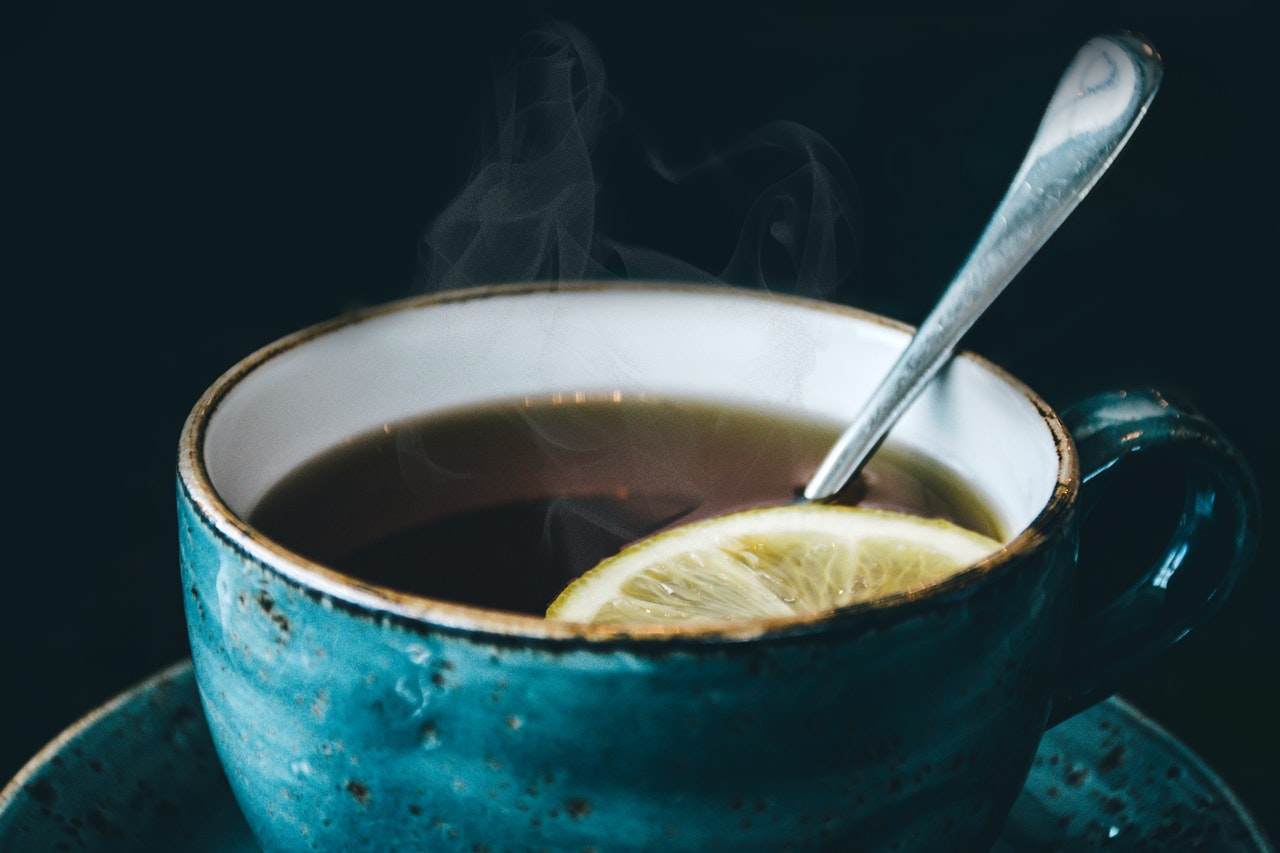 Best teas for a cough or cold