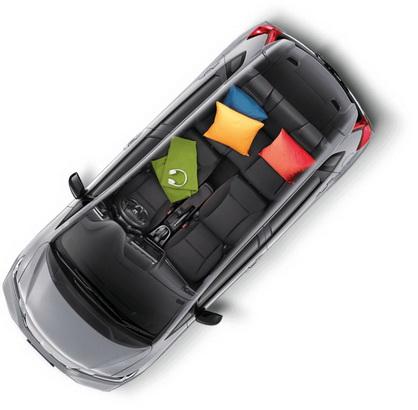 Honda Jazz GK RS+ ซิตี้คาร์ขวัญใจวัยรุ่น 05