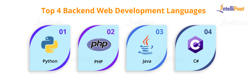 Backend Web Development Languages
