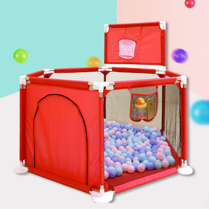 Baby Play Yard Toddler Playpen