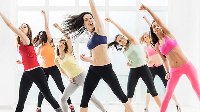 Những nguyên tắc cần ghi nhớ khi tập Aerobic giảm mỡ bụng.