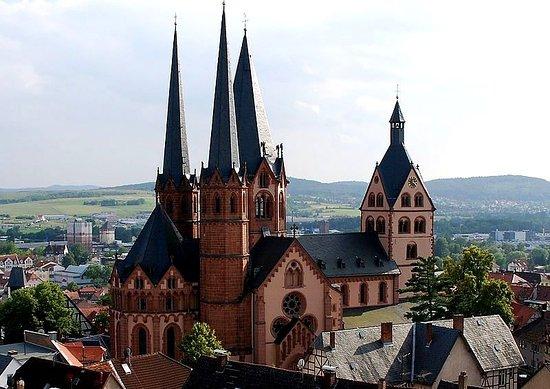 Marienkirche in Germany | Tripadvisor