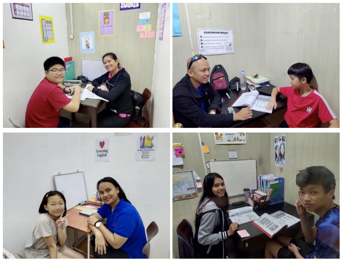 2020菲律賓遊學團一對一課程