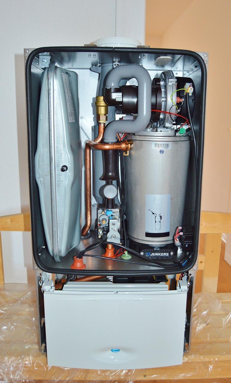heating gas water heater cerapur free photo